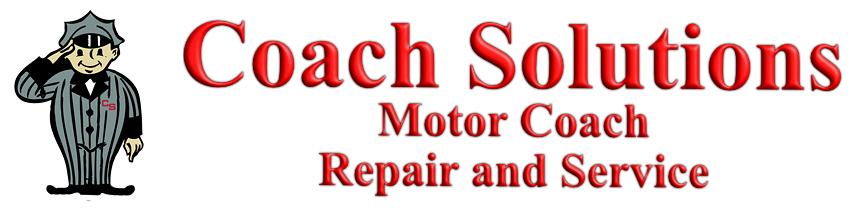 Coach Solutions RV